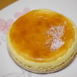 アリエール グー - ひよころチーズケーキ260円(税別)