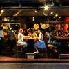 ニクバルダカラ - 外観写真:おしゃれな空間でお肉とワインで楽しみましょう♪