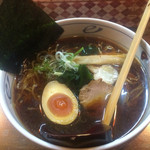 札幌 北の麺蔵 -