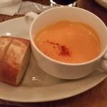 46474666 - Aセットパン・スープ