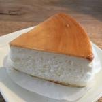 インフィオラーレ - チーズケーキ