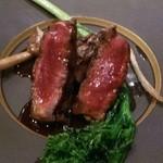 博仏ダイニング キノシタ - 熟成肉