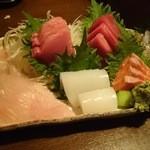 和ノ嘉 - 特製 おまかせ盛り ネタが下手な寿司屋以上