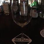 ブルーラベル - Robert Burns Blended Scotch Whisky