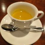 フィオリスカ - 南瓜のスープ