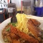 46480258 - 麺は西山さん