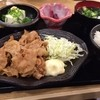 おとど食堂 - 料理写真: