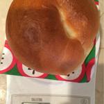 パンプル - プレーンベーグル 150円