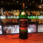 Cocktail&Wine KIYOMI - ジェイムソン・ボトル