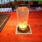 Cocktail&Wine KIYOMI - ウオッカリッキー