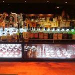 Cocktail&Wine KIYOMI - バックバー