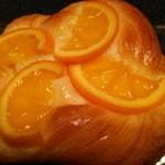 パン・ド・レーブ - 料理写真:オランジュ