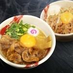 肉玉そば おとど - 料理写真: