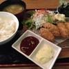 Chiba-Ken Japanese Restaurant - 料理写真:カキフライ定食