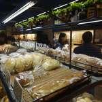 吳寶春麥方店 - 惣菜パンから本格的なパンまで数多く用意していました。