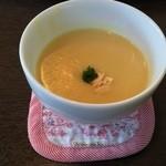 創作欧風料理 むっしゅぺーる - スープ