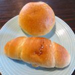 フクスケ - くりーむぱん&塩バター
