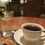 モンタージュ - コーヒー