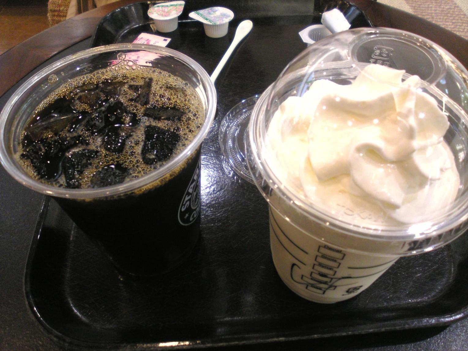 スターバックスコーヒー イオンモール札幌苗穂店