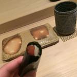 鮨処 美な味 - 手巻き