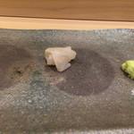 鮨処 美な味 - ひがんふぐ