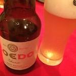 香食楽 - コエドビール