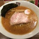 玉五郎 - 煮干しラーメン