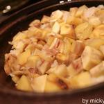 りゅうの介 - 和栗の釜炊御飯