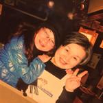 もりもと - もりもと(岡山県岡山市磨屋町)浅野温子ご来店
