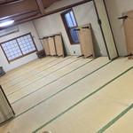 もりもと - もりもと(岡山県岡山市磨屋町)2階宴会場〜40人くらいまで収容可能