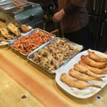 もりもと - もりもと(岡山県岡山市磨屋町)日替り料理