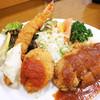 洋食あけぼの - 料理写真:ビフテキ定食(・∀・)