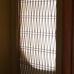 魚信旅館 - 窓枠