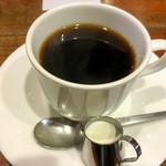 cafe ぼへみあん -