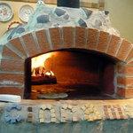 石窯Pizza クープ ドゥ シナモン - 石窯
