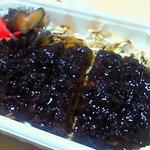 お弁当 くりむら - ソースカツ丼 こってり 450円