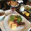 マガチャバル - 料理写真:朝食