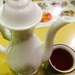 上海菜館 - 瓶入り紹興酒一合