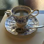 ワンモア - ダッチコーヒー(530円)