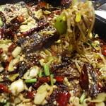 四季香 - 四季香特製焼き魚