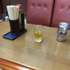 飯田お好み焼き店 - ドリンク写真: