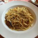 ピッツェリアマリノ - ペペロンチーノ