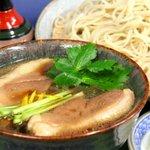 舟蕎山 - 料理写真:蔵王地鴨の鴨せいろ