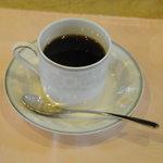 勝 - ホットコーヒー
