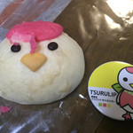 友栄食品興業 クリーム屋さんのパン屋さん - ツルミップのパン