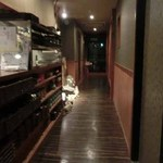 炙り炉端 山尾 - 3階