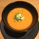chano-ma - 小さな人参スープ