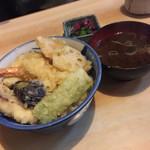 46512373 - 天丼  ¥650