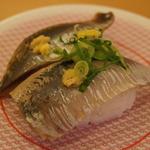 かっぱ寿司 - 28年1/11(月)