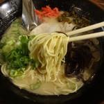 46513593 - 極細ストレート麺